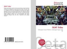 Capa do livro de SEAT Tribu