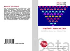Bookcover of MediEvil: Resurrection