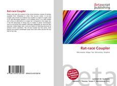 Rat-race Coupler kitap kapağı