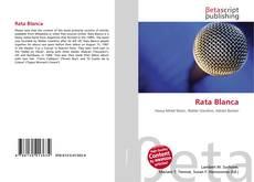 Rata Blanca的封面