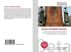 Обложка Union of Polish Patriots