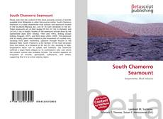 Bookcover of South Chamorro Seamount