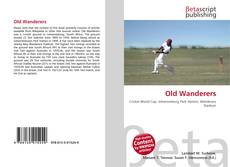 Bookcover of Old Wanderers