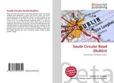 Bookcover of South Circular Road (Dublin)
