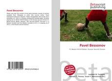 Buchcover von Pavel Bessonov