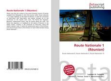 Обложка Route Nationale 1 (Réunion)