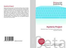 Buchcover von Hysteria Project