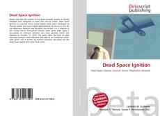 Couverture de Dead Space Ignition