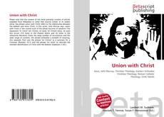 Union with Christ kitap kapağı