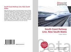 Couverture de South Coast Railway Line, New South Wales