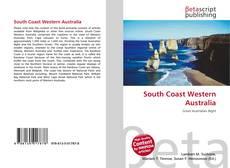 Couverture de South Coast Western Australia