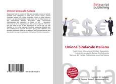 Обложка Unione Sindacale Italiana
