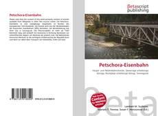 Buchcover von Petschora-Eisenbahn