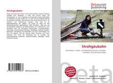 Capa do livro de Strohgäubahn