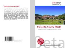 Portada del libro de Oldcastle, County Meath
