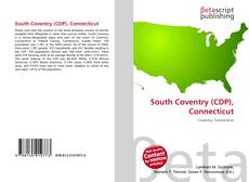 Buchcover von South Coventry (CDP), Connecticut