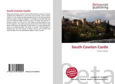 Copertina di South Cowton Castle