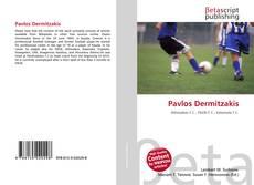 Bookcover of Pavlos Dermitzakis