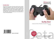 Copertina di Guilty Gear