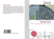 Bookcover of Gravity Crash