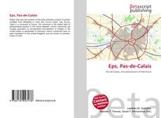 Eps, Pas-de-Calais kitap kapağı