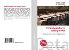 Portada del libro de Verbindungskurve Weißig–Böhla