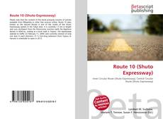 Bookcover of Route 10 (Shuto Expressway)