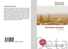 Bookcover of Narottam Narayan