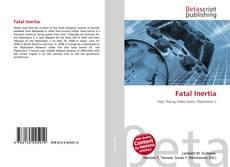 Borítókép a  Fatal Inertia - hoz