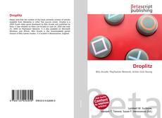 Buchcover von Droplitz