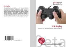 EA Replay的封面
