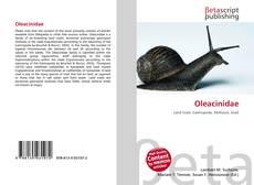 Обложка Oleacinidae