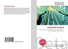 Bookcover of Takoradi Airport