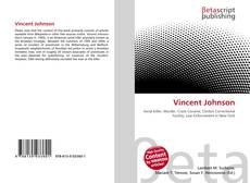 Bookcover of Vincent Johnson