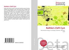 Bookcover of Rathke's Cleft Cyst