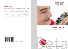 Coded Arms kitap kapağı