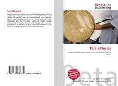 Borítókép a  Tala (Music) - hoz