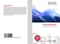 Bookcover of Salve Marinera