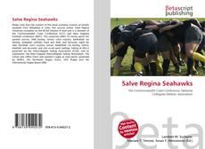 Bookcover of Salve Regina Seahawks