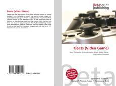 Borítókép a  Beats (Video Game) - hoz