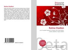 Bookcover of Ratina Stadion