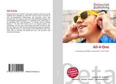 Buchcover von All-4-One