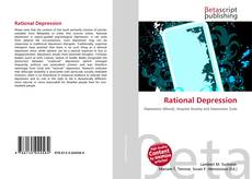 Rational Depression kitap kapağı