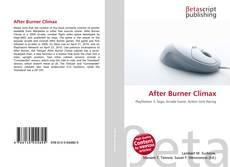 Bookcover of After Burner Climax