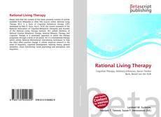 Portada del libro de Rational Living Therapy