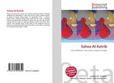Bookcover of Salwa Al Katrib