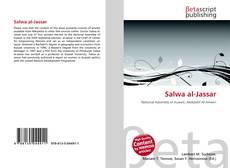 Bookcover of Salwa al-Jassar