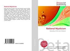 Buchcover von Rational Mysticism