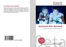 Portada del libro de Activision Hits: Remixed