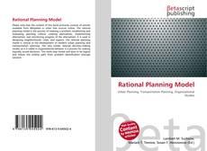 Portada del libro de Rational Planning Model
